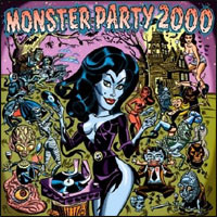 Monster Party 2000