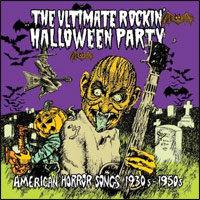 Ultimate Rockin' Halloween Party