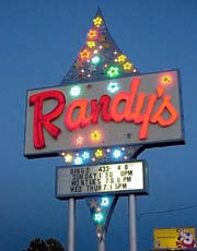 Randy's Rodeo, present day