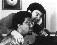 Barrett Strong andNorman Whitfield