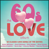 The 60's Love Album