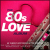 The 80's Love Album