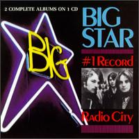 I never go far without a little... Big Star!