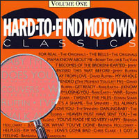 20 Hard-To-Find Motown Classics Volume 1