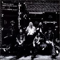 "Allman Brothers Band, ""Live At Fillmore East"""