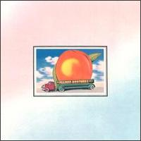 "Allman Brothers Band, ""Eat A Peach"""
